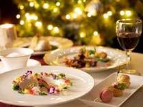 2018年クリスマスディナー
