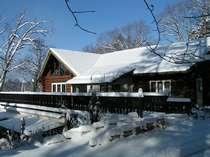 雪の日のトゥンブクトゥ