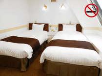 ツイン禁煙 リニューアル