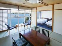 【素泊まり】朝早くチェックアウトor お食事はいらない方に!熊野灘を見ながら温泉でゆったり♪