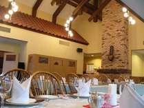おしゃれでかわいいレストラン「アルムの森」