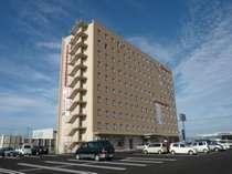 亀の井ホテル福岡甘木インター店