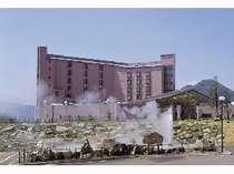 ホテル 糸魚川