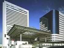 HOTEL AGORA REGENCY堺 ホテル外観