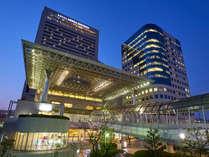 ホテル・アゴーラ リージェンシー大阪堺 (大阪府)