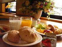 レストラン『花茶屋』 営業時間6:30~9:00
