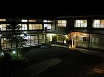 宝暦3年創業の老舗旅館。治療の宿認定旅館。