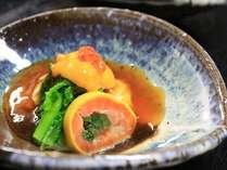 【茨城県民限定】心も体も癒される隠れ湯宿で《奥久慈会席料理》と《名湯の真髄》を味わう♪スタンダード