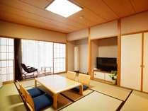 10畳スタンダード和室♪心落ち着く畳和室でゆっくりとお寛ぎ下さい