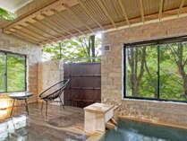 和モダン・洋室・和室…露天付きのお部屋、大人気となっております。