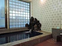 *【温泉】「信州高遠温泉」は秋には当館名物の「マツタケ風呂」をお楽しみ頂けます。