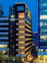 CANDEO HOTELS(カンデオホテルズ)福岡天神