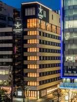 カンデオ ホテルズ 福岡天神◆じゃらんnet