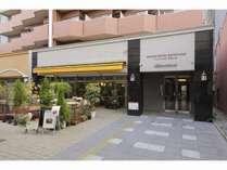 メルディアホテル京都二条 (京都府)