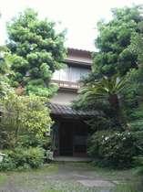 冨田家旅館