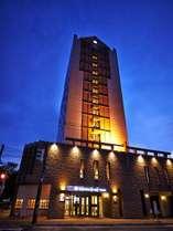 函館グランドホテル(旧チサングランド函館) (北海道)