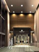 ミナミ・なんばの格安ホテル ホテルモントレ グラスミア大阪