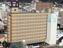ホテル・アルファ-ワン鳥取