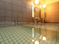 【風呂】美人の湯白馬八方温泉、翌朝のお肌が楽しみ♪