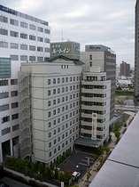 ホテル ルートイン浜松駅東