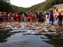 仙人風呂かるた大会。2013年1月20日開催予定