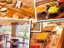 広島エアポートホテル アチェロ 朝食イメージ