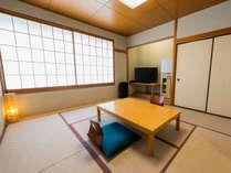【スタンダード】8畳のスタンダードタイプのお部屋です。