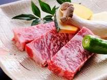 【8月限定】暑い夏を乗り切ろう!牛ステーキと鰻柳川鍋会席プラン