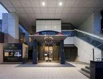 アパホテル〈熊本交通センター南〉
