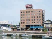 酒田グリーンホテル