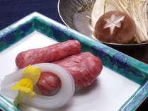 近江牛を始め、滋賀県の美味しいものがたっぷり☆