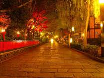 ★京都を散策★情緒ある昔ながらの街並みをお散歩☆天気のいい日は舞妓さんや芸者さんに出会えるかも…☆