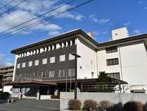 当ホテルは、街の中心部に位置しており、ビジネス利用だけでなく観光にもおすすめ!