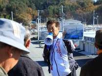 【学ぶ防災】 東日本大震災の震災遺構「たろう観光ホテル」を見学して、防災について考える