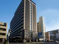 大阪逸の彩ホテル