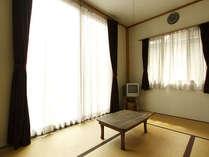 清潔感のある和室