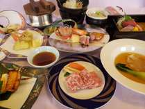 「雅コース」ご夕食イメージ