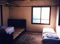 網走の格安ホテル呼人旅館