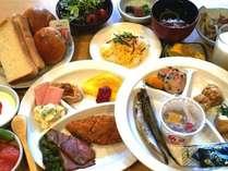 【Web限定・1日3室限定】1泊朝食バイキング付プラン6,500円!