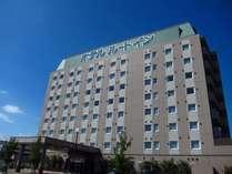 ホテル ルートイン 花巻◆じゃらんnet