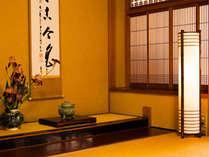 ◆館内。こじんまりとした宿ですが、真心こめておもてなし致します。