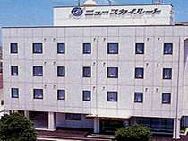 ビジネスホテル ニュースカイルート◆じゃらんnet