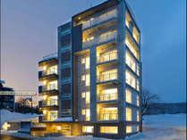 *建物外観/お籠りトラベルに最適】快適な住居性を備えたコンドミニアム!