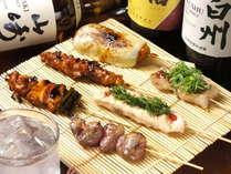 【じゃらん限定】《特典付》sakaba 結でご飲食☆一日お疲れ様でしたプラン