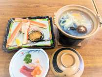 海鮮料理写真一例