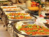 【GW限定】お花見の後はカニorステーキ日替り食べ放題!欲張りプラン♪