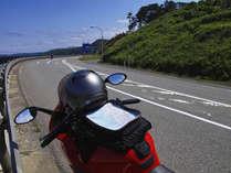 【ライダーズプラン】南会津を駆け抜ける!◎バイク乗り専用◎1泊2食