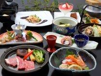 【お手軽プラン】お料理軽めでお手頃価格♪「ほたる会席膳」