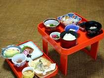 *旬の食材を楽しめる和会席(料理一例)