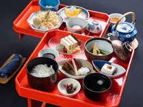 *【お食事】精進料理一例